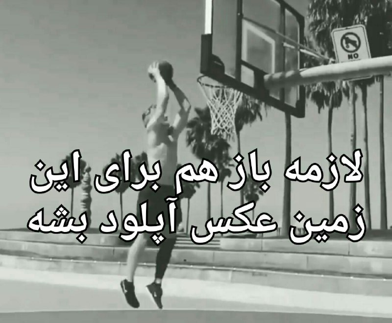 عکس های زمین بسکتبال